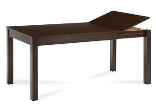 Jedálenský stôl - Artium - BT-4676 WAL (pre 4 až 6 osôb) . Akcia -10%. Sme autorizovaný predajca Artium. Vlastná spoľahlivá doprava až k Vám domov.
