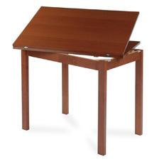 Jedálenský stôl - Artium - BT-4723 TR3 (pre 4 osoby). Akcia -38%. Sme autorizovaný predajca Artium. Vlastná spoľahlivá doprava až k Vám domov.
