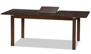 Jedálenský stôl - Artium - BT-6777 WAL (pre 4 až 6 osôb) . Sme autorizovaný predajca Artium. Vlastná spoľahlivá doprava až k Vám domov.