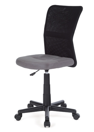 Kancelárska stolička - Artium - KA-2325 GREY. Sme autorizovaný predajca Artium. Vlastná spoľahlivá doprava až k Vám domov.
