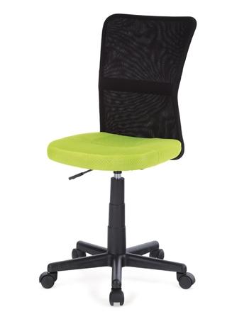 Kancelárska stolička - Artium - KA-2325 GRN. Sme autorizovaný predajca Artium. Vlastná spoľahlivá doprava až k Vám domov.