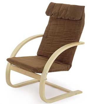 Relaxačné kreslo - Artium - QR-13 NAT. Sme autorizovaný predajca Artium. Vlastná spoľahlivá doprava až k Vám domov.