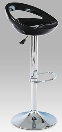 Barová stolička - Artium - AUB-1030 BK