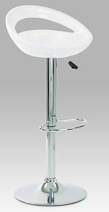 Barová stolička - Artium - AUB-1030 WT
