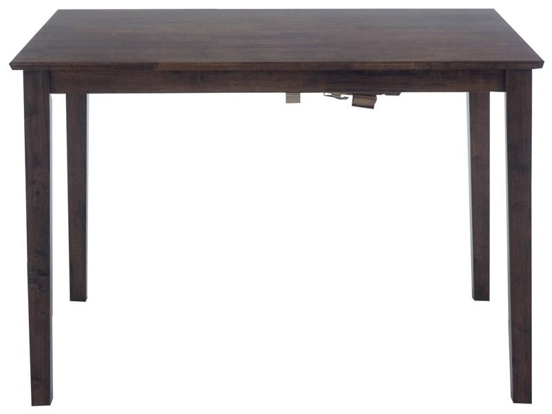 Jedálenský stôl - Artium - AUB-200 WAL (pre 4 až 8 osôb)