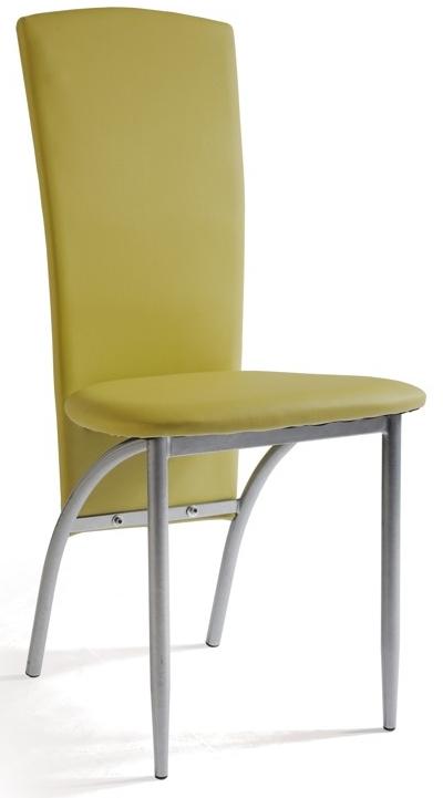 Jedálenská stolička - Artium - AC-1017 GRN1