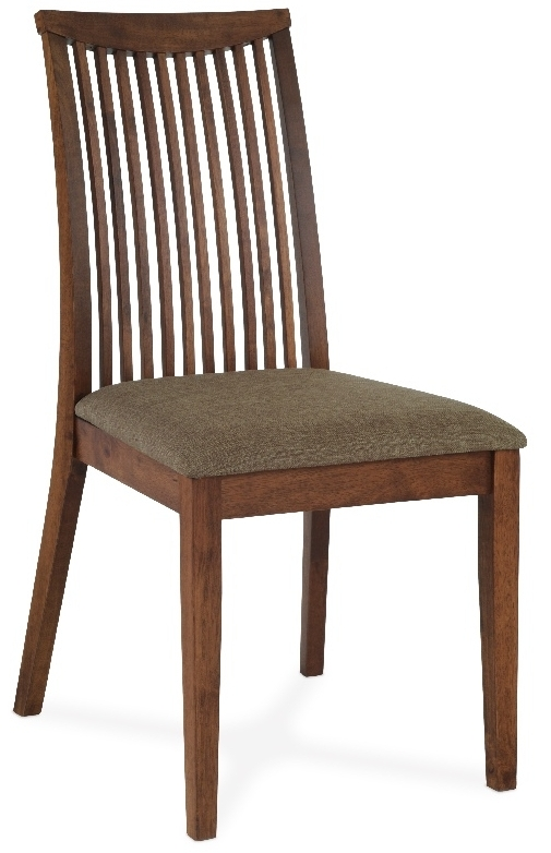 Jedálenská stolička - Artium - ARC-7177 WAL