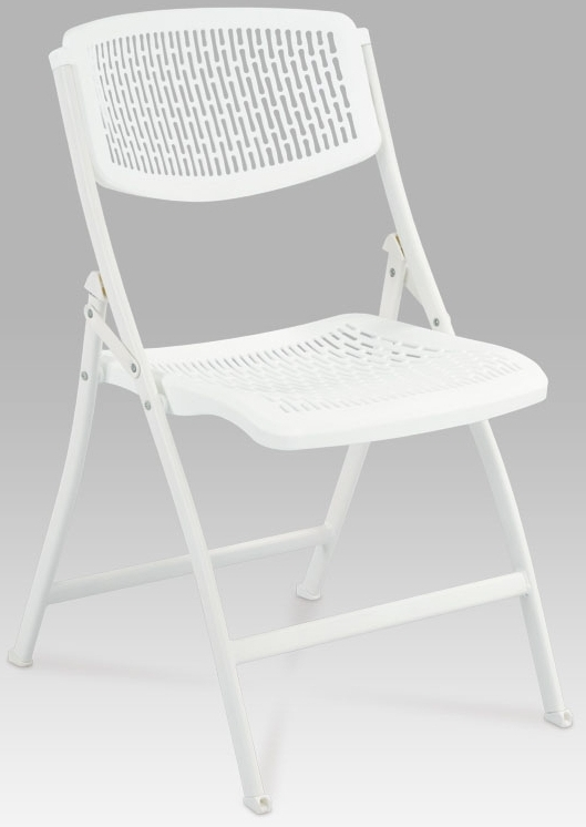 Jedálenská stolička - Artium - CT-721 WT