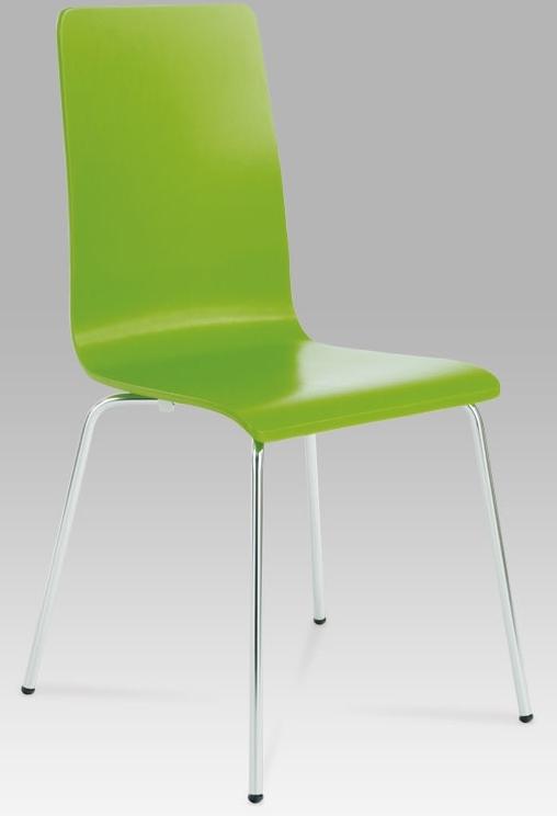 Jedálenská stolička - Artium - C-493B GRN