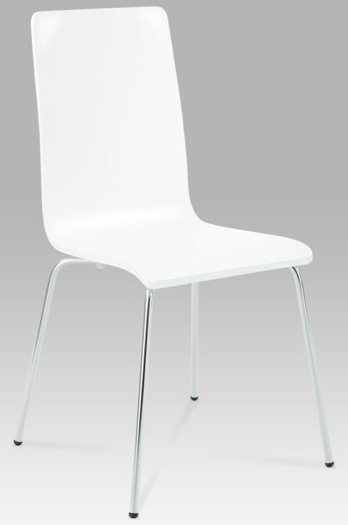 Jedálenská stolička - Artium - C-493B WT1