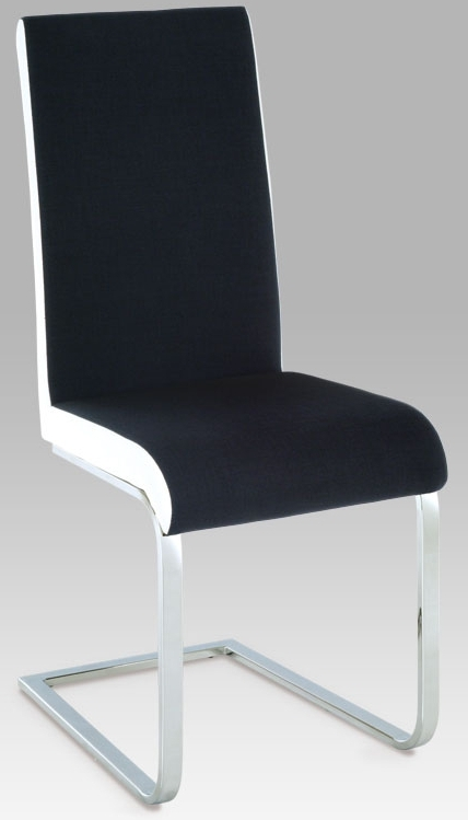 Jedálenská stolička - Artium - HC-760 BKW. Akcia -6%. Sme autorizovaný predajca Artium. Vlastná spoľahlivá doprava až k Vám domov.