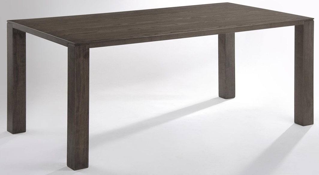 Jedálenský stôl - Artium - ART-7044 GREY (pre 8 osôb)