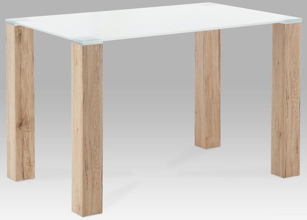 Jedálenský stôl - Artium - AT-1055 SRE (pre 4 osoby)