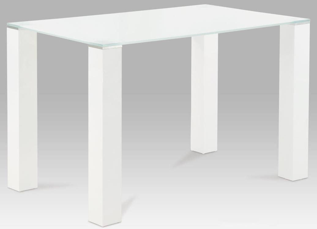 Jedálenský stôl - Artium - AT-1055 WT (pre 4 osoby)