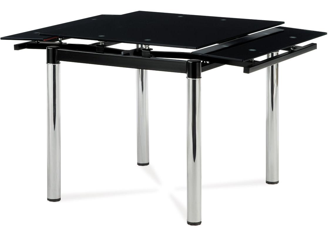 Jedálenský stôl - Artium - AT-1880 BK (pre 4 až 8 osôb)