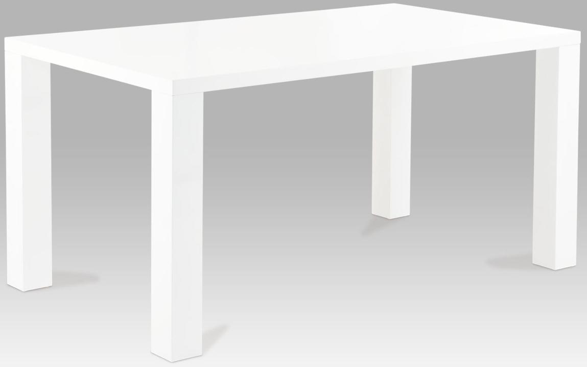 Jedálenský stôl - Artium - AT-2008 WT (pre 6 osôb)