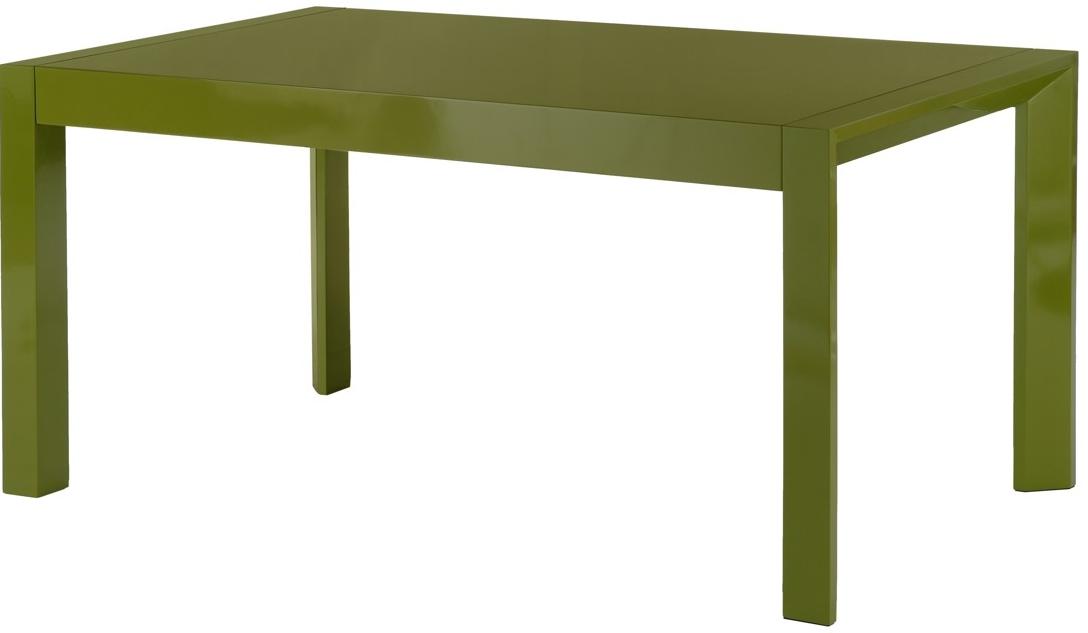 Jedálenský stôl - Artium - WD-5829 GRN (pre 6 až 8 osôb). Doprava ZDARMA. Sme autorizovaný predajca Artium. Vlastná spoľahlivá doprava až k Vám domov.