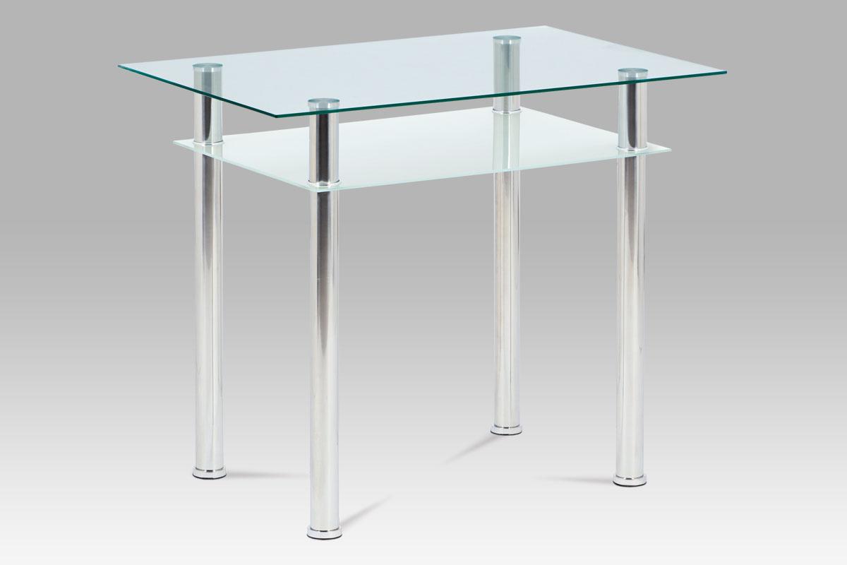 Jedálenský stôl - Artium - GDT-111 CLR (pre 4 osoby). Sme autorizovaný predajca Artium. Vlastná spoľahlivá doprava až k Vám domov.