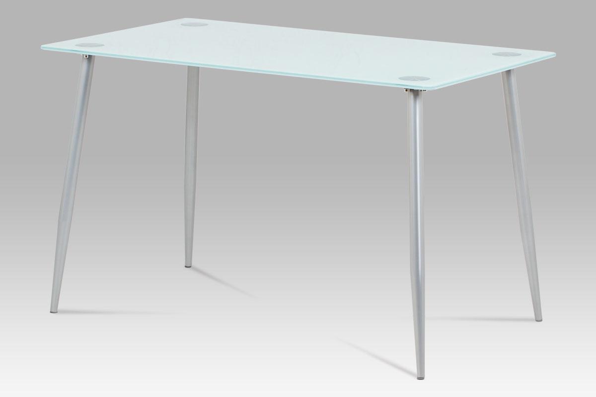 Jedálenský stôl - Artium - GDT-115 WT (pre 4 osoby). Sme autorizovaný predajca Artium. Vlastná spoľahlivá doprava až k Vám domov.