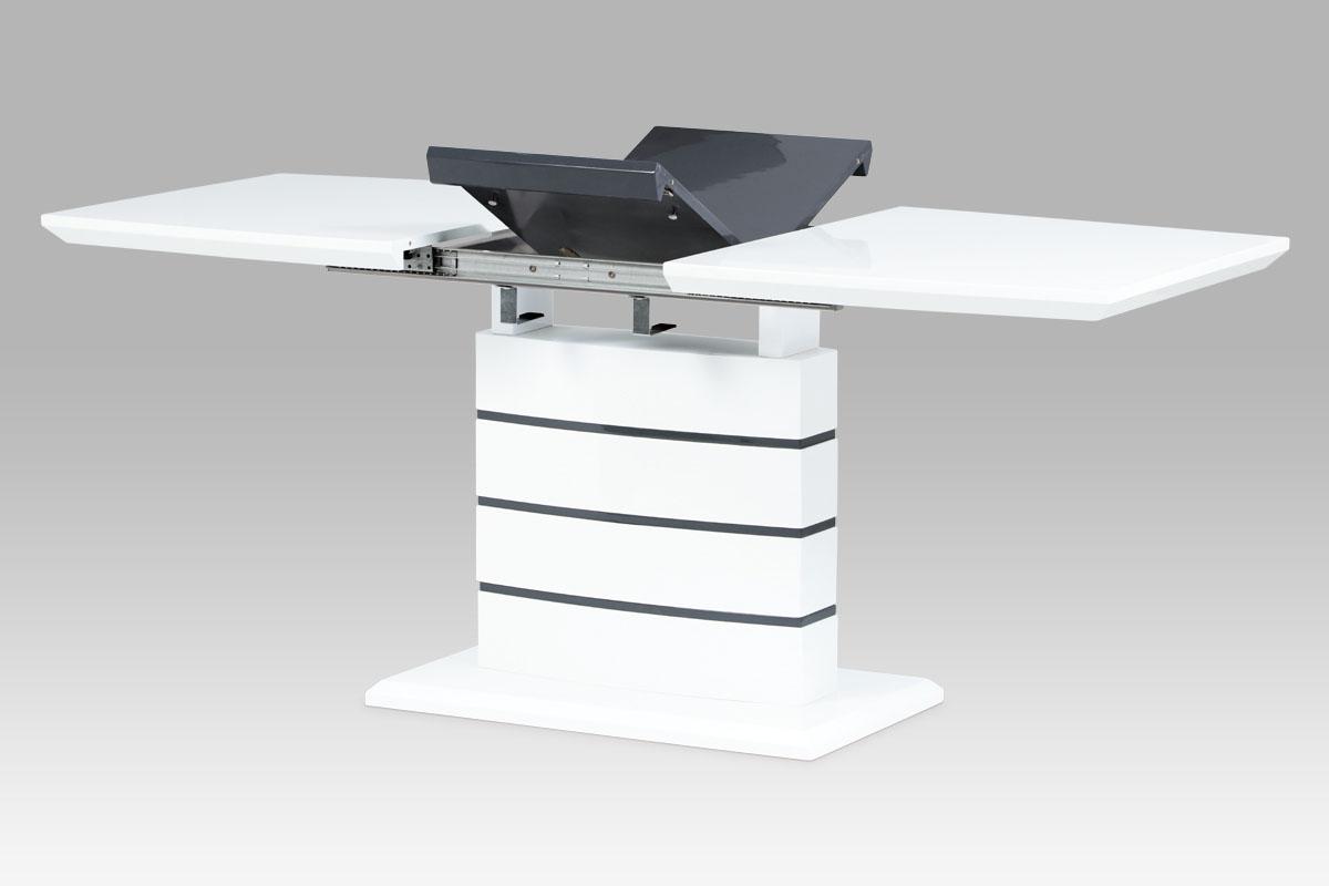 Jedálenský stôl - Artium - HT-410 WT (pre 6 až 8 osôb). Sme autorizovaný predajca Artium. Vlastná spoľahlivá doprava až k Vám domov.