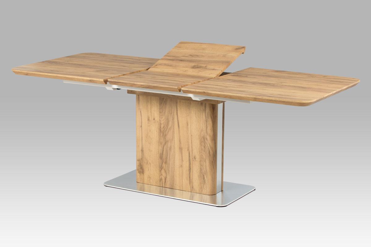 Jedálenský stôl - Artium - HT-670 OAK (pre 6 až 8 osôb). Sme autorizovaný predajca Artium. Vlastná spoľahlivá doprava až k Vám domov.