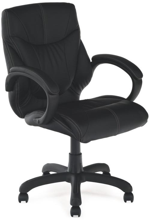 Kancelárske kreslo - Artium - KA-C617LB BK