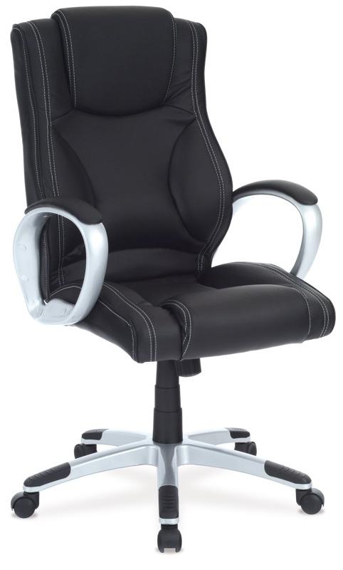 Kancelárske kreslo - Artium - KA-E420 BK