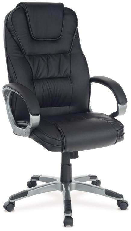 Kancelárske kreslo - Artium - KA-T130 BK