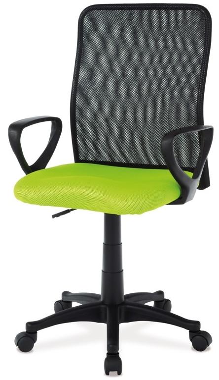 Kancelárska stolička - Artium - KA-B047 GRN. Akcia -12%. Sme autorizovaný predajca Artium. Vlastná spoľahlivá doprava až k Vám domov.