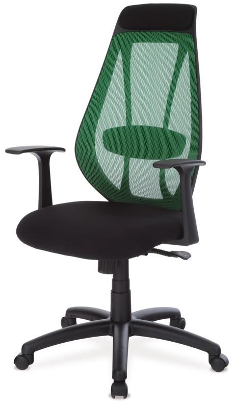 Kancelárska stolička - Artium - KA-D146 GRN
