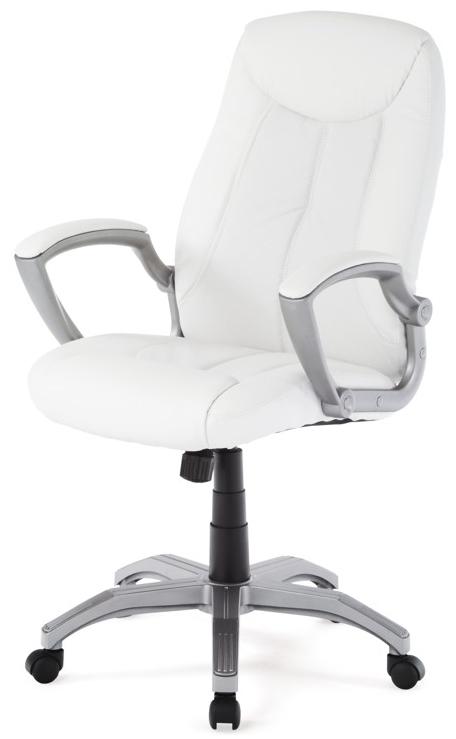 Kancelárska stolička - Artium - KA-E160B WT