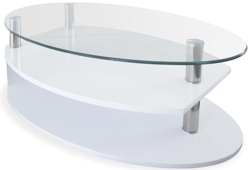 Konferenčný stolík - Artium - AHG-059 WT