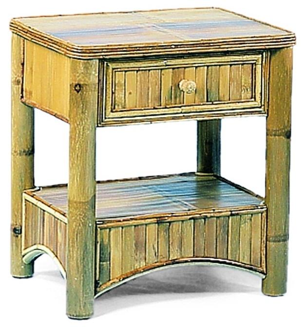 Nočný stolík - Artium - BA02-1