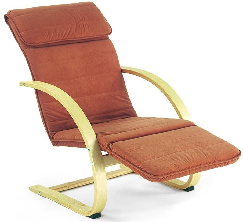 Relaxačné kreslo - Artium - QR-31 NAT. Sme autorizovaný predajca Artium. Vlastná spoľahlivá doprava až k Vám domov.
