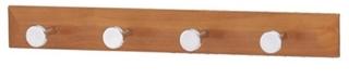 Vešiak - Artium - GC1025-4A. Sme autorizovaný predajca Artium. Vlastná spoľahlivá doprava až k Vám domov.