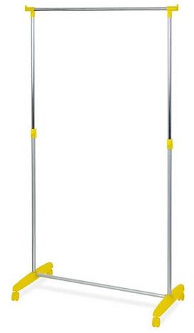 Vešiak na kolieskach - Artium - 51379 YEL. Sme autorizovaný predajca Artium. Vlastná spoľahlivá doprava až k Vám domov.