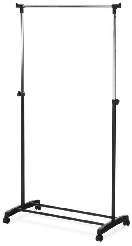 Vešiak na kolieskach - Artium - 83264-11 BK
