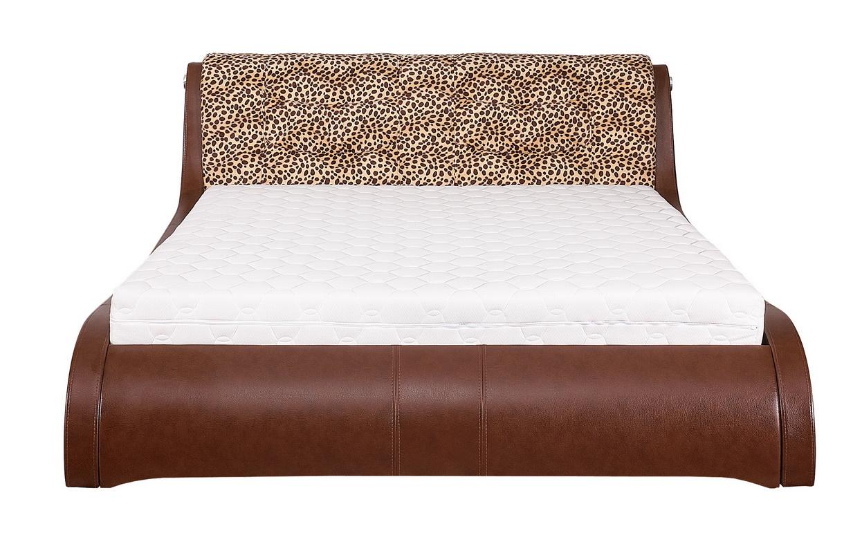 Manželská posteľ 160 cm - Bog Fran - Bogo BG/15/160