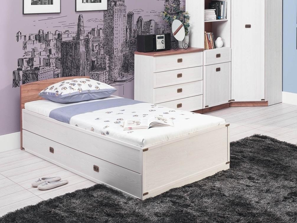 Jednolôžková posteľ 90 cm - Bog Fran - Magic - MA 13
