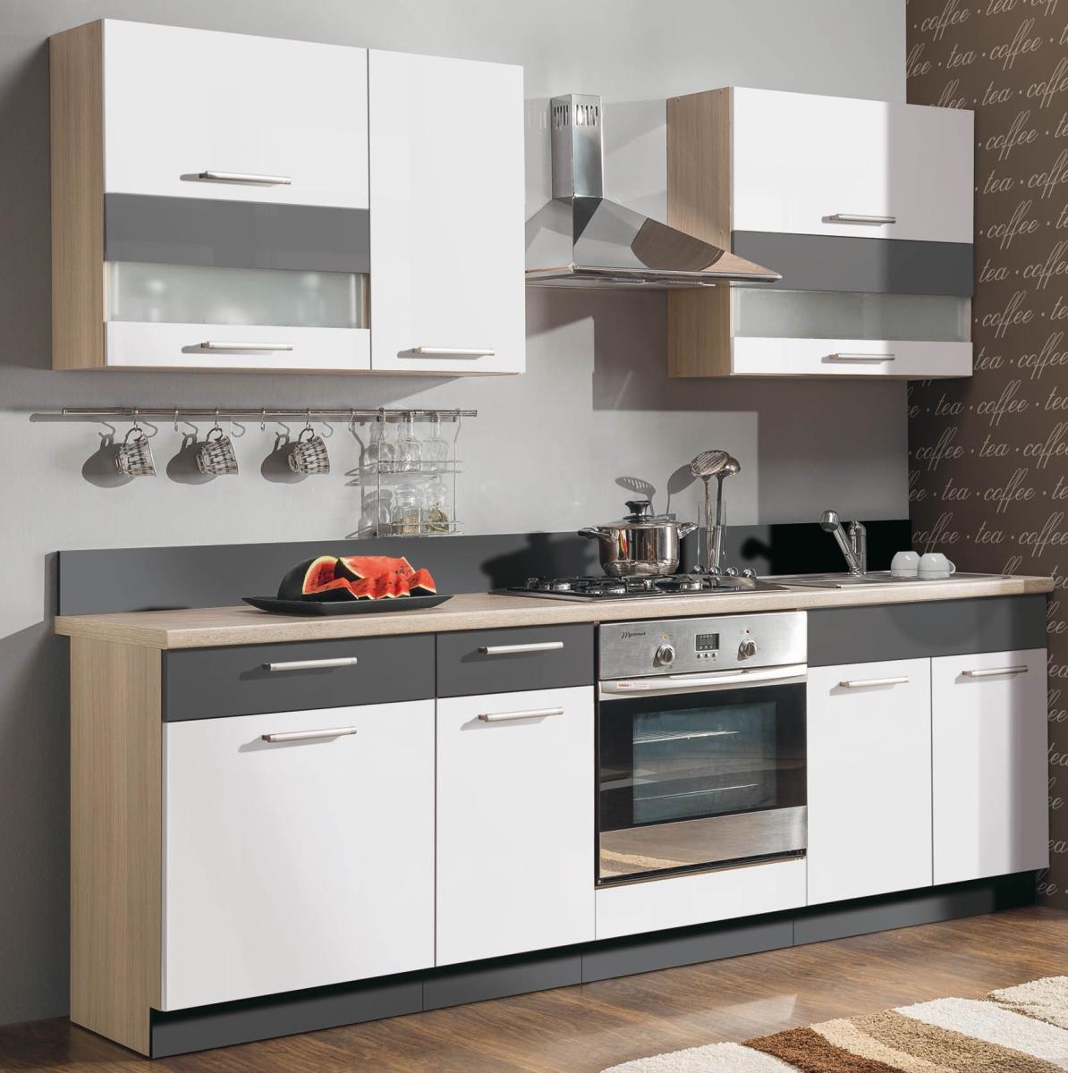Kuchyňa - Bog Fran - Modena 2 240 cm