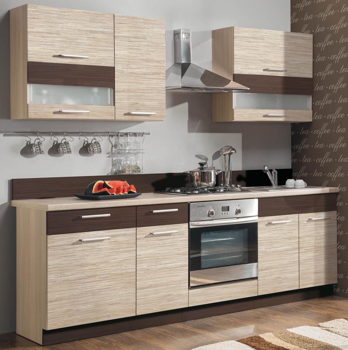 Kuchyňa - Bog Fran - Modena 5 240 cm