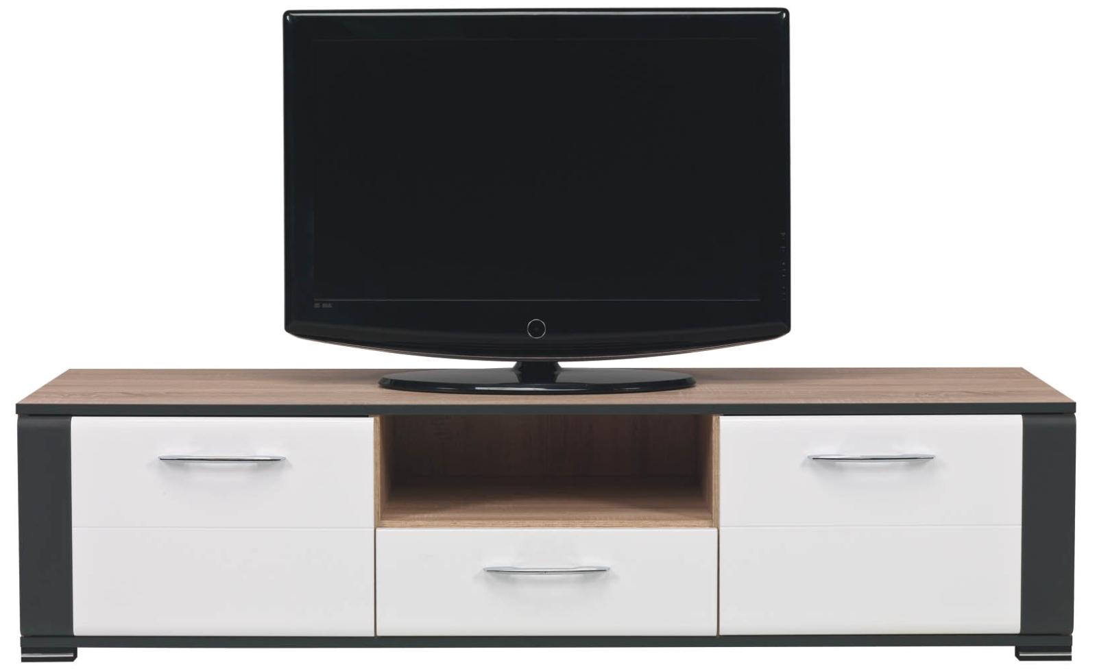 TV stolík/skrinka - Bog Fran - Naomi - NA 1
