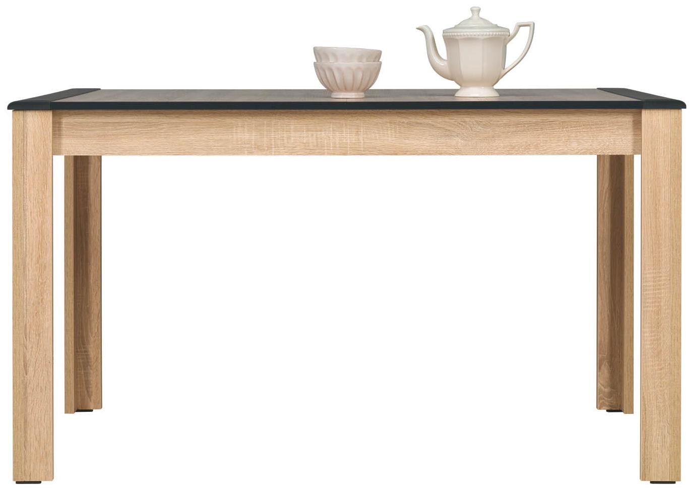 Jedálenský stôl - Bog Fran - Naomi - NA 12 (pre 4 až 8 osôb). Sme autorizovaný predajca Bog Fran. Vlastná spoľahlivá doprava až k Vám domov.