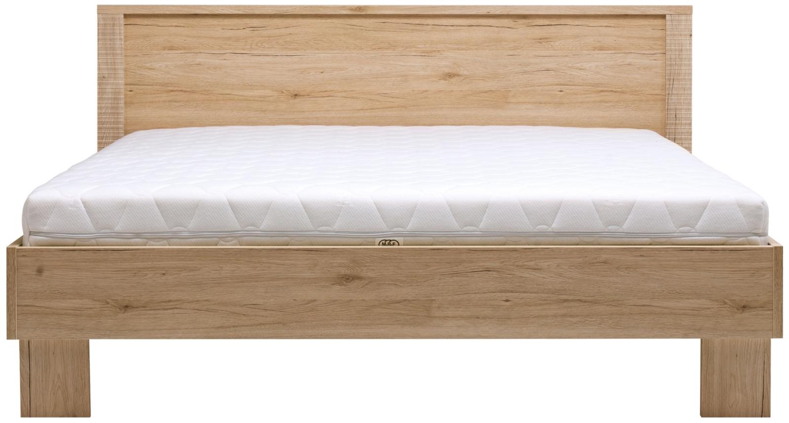 Manželská posteľ 180 cm - Bog Fran - Nicol - NC 24