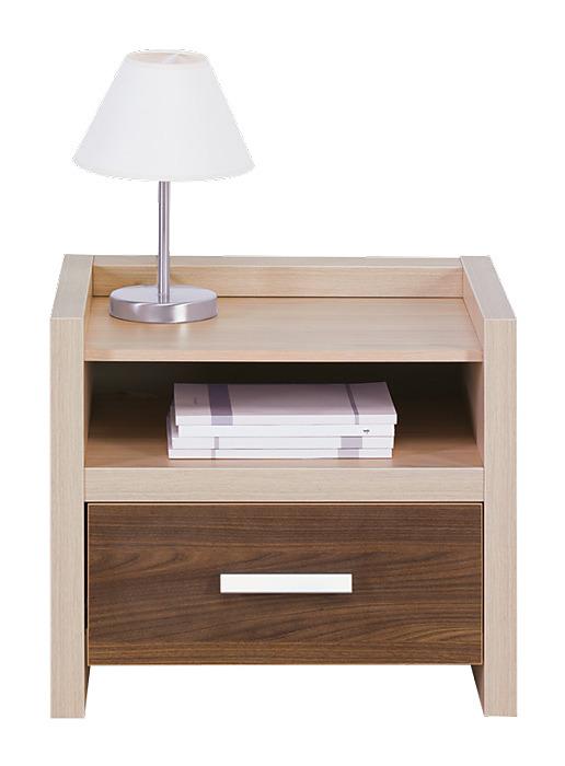 Nočný stolík - Bog Fran - Spa (drevený)