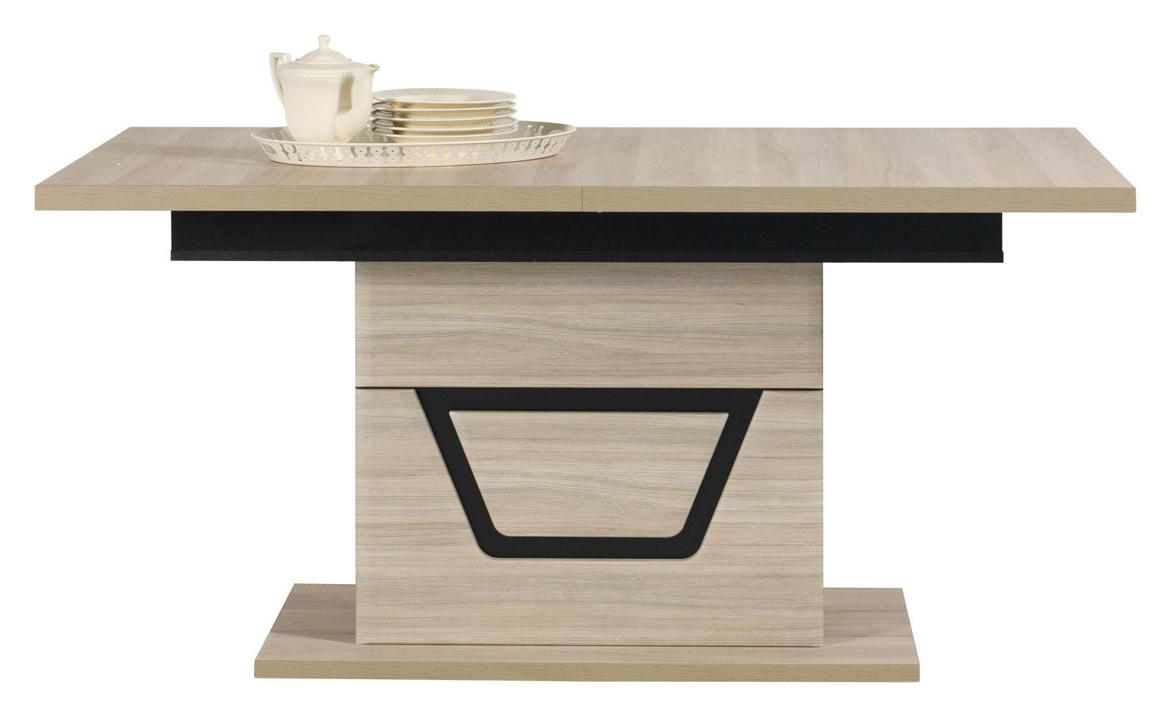 Jedálenský stôl - Bog Fran - Tes - TS 9 (pre 6 až 8 osôb) (brest matný). Sme autorizovaný predajca Bog Fran. Vlastná spoľahlivá doprava až k Vám domov.