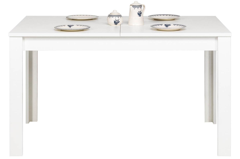 Jedálenský stôl - Bog Fran - White - WH 11 (pre 4 až 8 osôb)