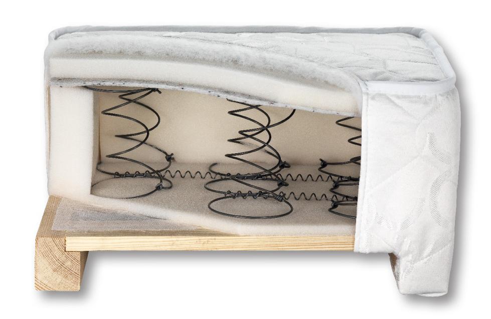 Pružinový matrac - Bog Fran - Ester - 200x90 cm (T3)