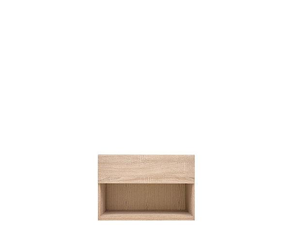 Botník (skrinka na topánky) - BRW - Academica - KOM1S/66