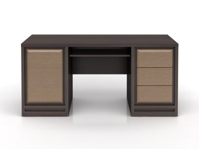 PC stolík - BRW - Areka - BIU/160